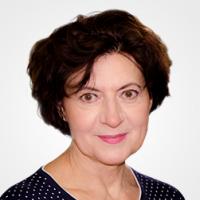 Bożena Romanowska-Dixon