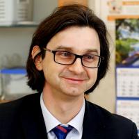 Przemysław Borowy
