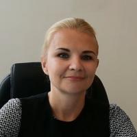 Monika Łazicka-Gałecka
