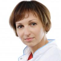 Agnieszka Żebrowska